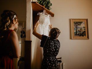 Le nozze di Maurizio e Irene 3