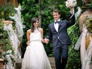 Le nozze di Simona e Domenico 1