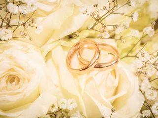 le nozze di Sabina e Andrea 1