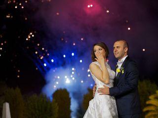 Le nozze di Mara e Angelo