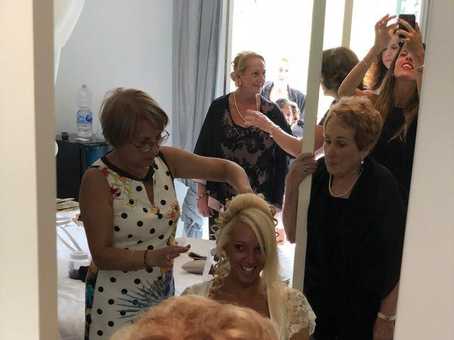 Il matrimonio di Mirco e Melania a Vasto, Chieti 3