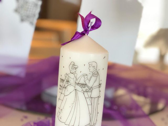 Il matrimonio di Mirco e Melania a Vasto, Chieti 6