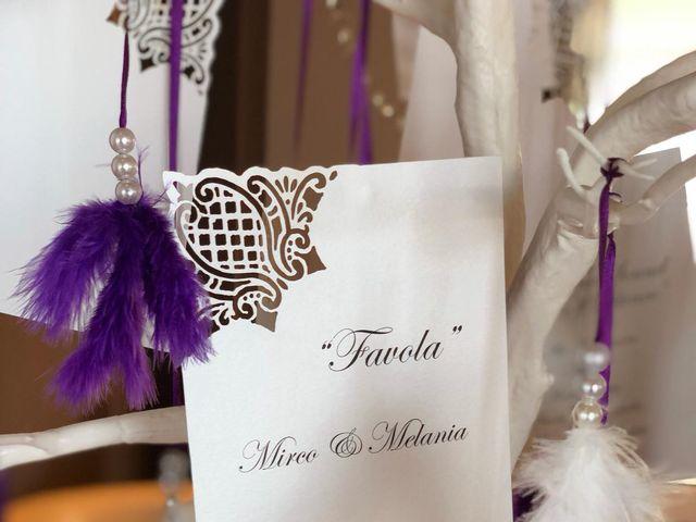 Il matrimonio di Mirco e Melania a Vasto, Chieti 7