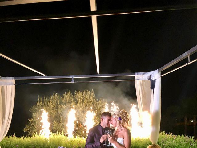 Il matrimonio di Mirco e Melania a Vasto, Chieti 8