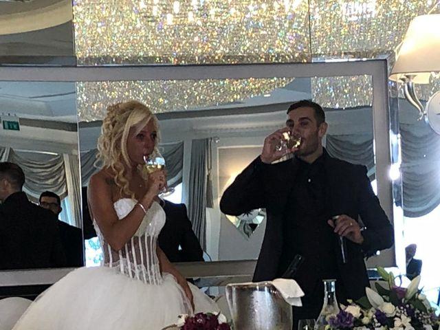 Il matrimonio di Mirco e Melania a Vasto, Chieti 9