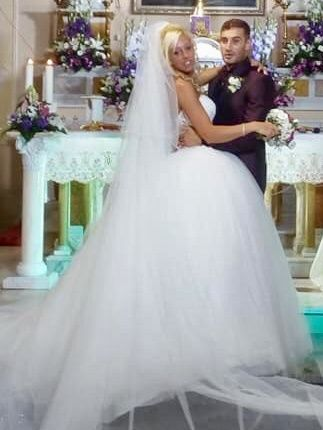 Il matrimonio di Mirco e Melania a Vasto, Chieti 10