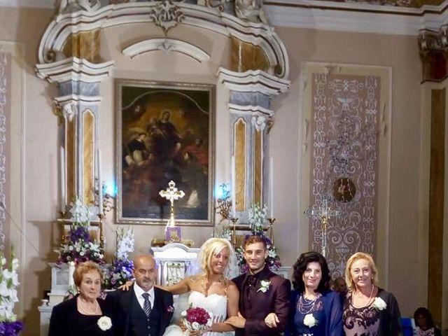 Il matrimonio di Mirco e Melania a Vasto, Chieti 13