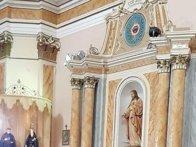 Il matrimonio di Mirco e Melania a Vasto, Chieti 15