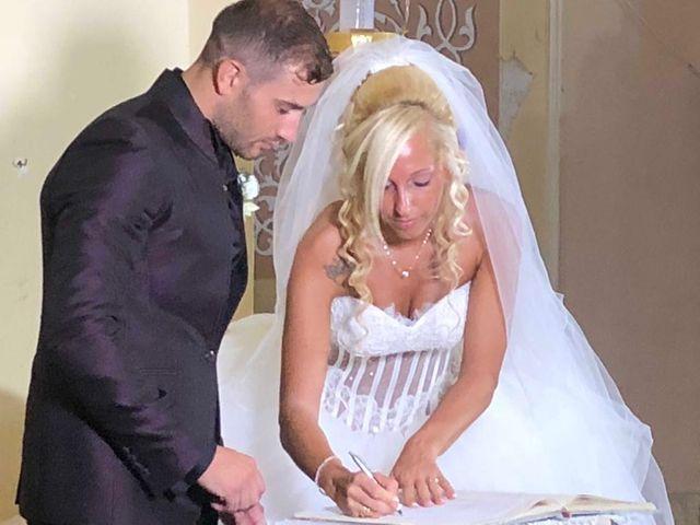 Il matrimonio di Mirco e Melania a Vasto, Chieti 1