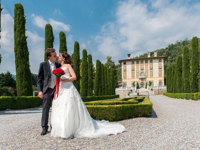 Il matrimonio di Michele e Maddalena a Bergamo, Bergamo 1