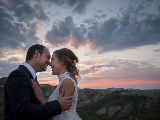 le nozze di Marianna e Daniele