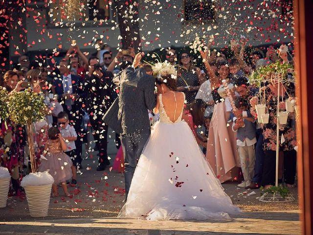 Il matrimonio di Hilary e Luigi a Brindisi, Brindisi 1