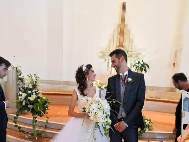 Il matrimonio di Hilary e Luigi a Brindisi, Brindisi 5