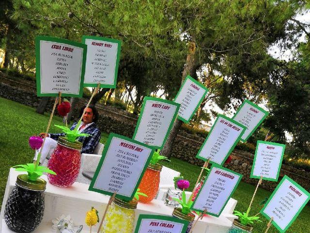 Il matrimonio di Hilary e Luigi a Brindisi, Brindisi 6