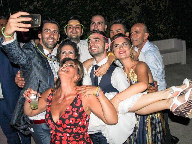 Il matrimonio di Hilary e Luigi a Brindisi, Brindisi 2