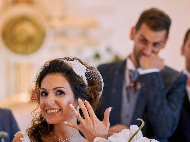 Il matrimonio di Hilary e Luigi a Brindisi, Brindisi 7