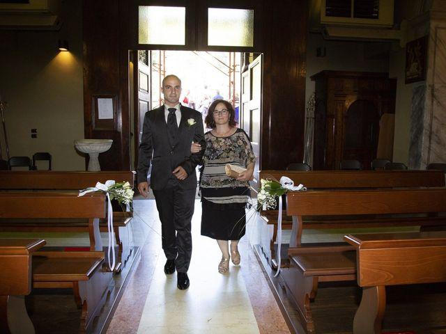 Il matrimonio di Riccardo e Roberta a Schignano, Como 2