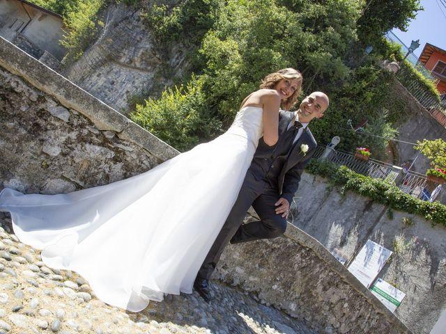 Le nozze di Roberta e Riccardo