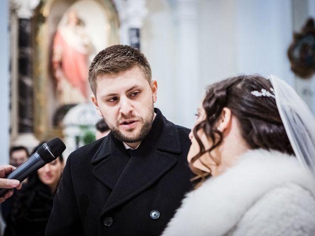 Il matrimonio di Mattia e Arianna a Campodarsego, Padova 8