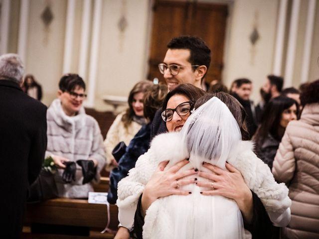 Il matrimonio di Mattia e Arianna a Campodarsego, Padova 10