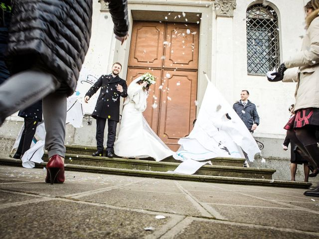 Il matrimonio di Mattia e Arianna a Campodarsego, Padova 11