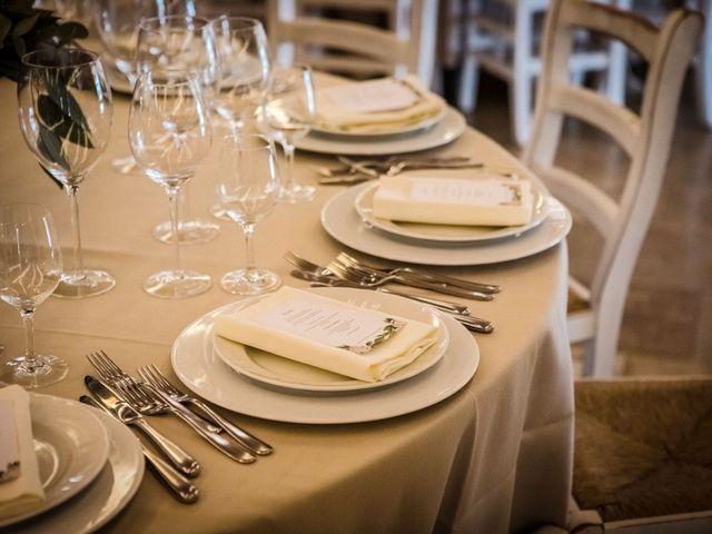 Il matrimonio di Mattia e Arianna a Campodarsego, Padova 13