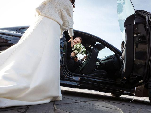 Il matrimonio di Mattia e Arianna a Campodarsego, Padova 14