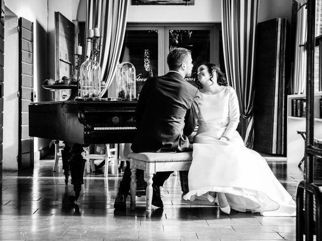 Il matrimonio di Mattia e Arianna a Campodarsego, Padova 17