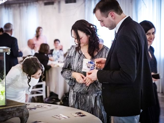 Il matrimonio di Mattia e Arianna a Campodarsego, Padova 19