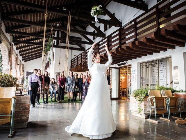 Il matrimonio di Mattia e Arianna a Campodarsego, Padova 20