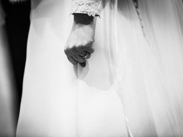 Il matrimonio di Mattia e Arianna a Campodarsego, Padova 27