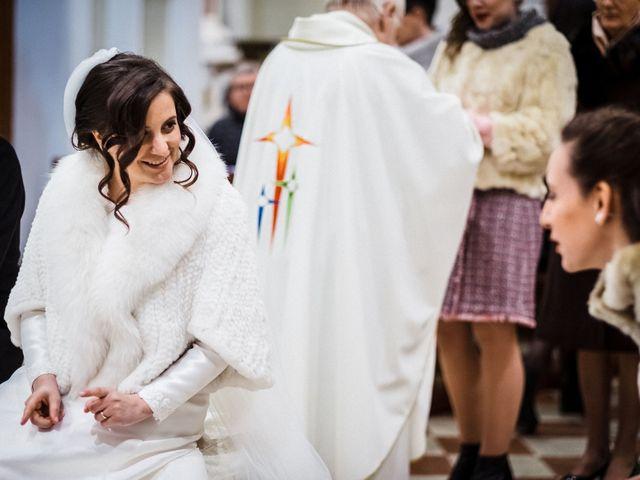 Il matrimonio di Mattia e Arianna a Campodarsego, Padova 31