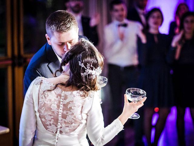 Le nozze di Arianna e Mattia