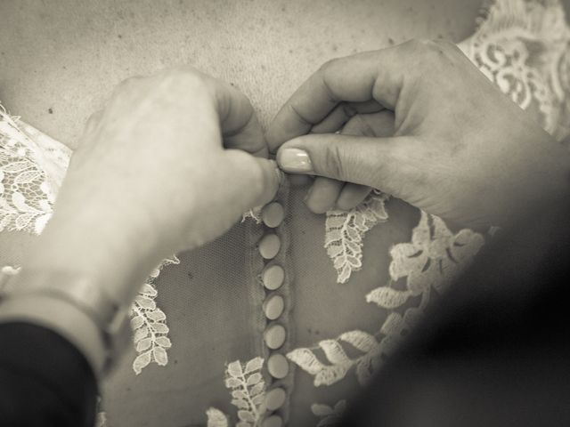 Il matrimonio di Andrea e Eliana a Ancona, Ancona 7