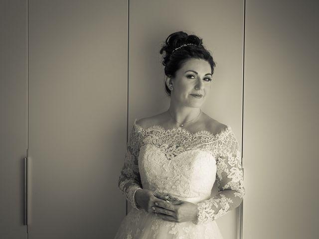 Il matrimonio di Andrea e Eliana a Ancona, Ancona 9