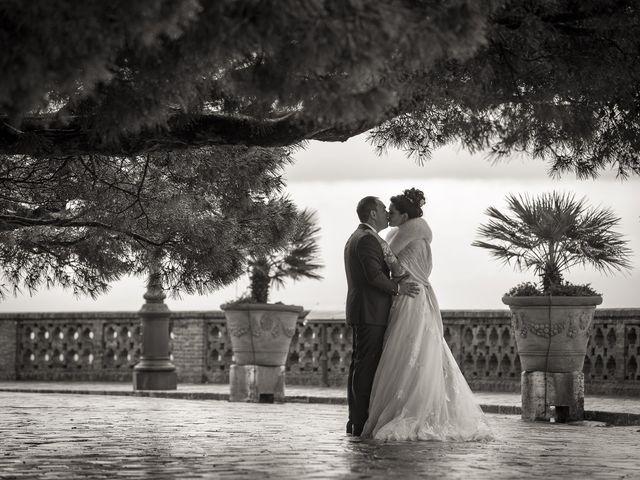 Il matrimonio di Andrea e Eliana a Ancona, Ancona 2