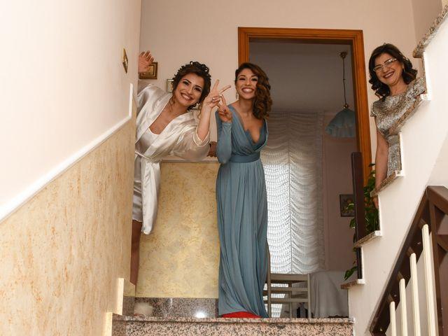 Il matrimonio di Nicola e Maria Teresa a Santa Severina, Crotone 3