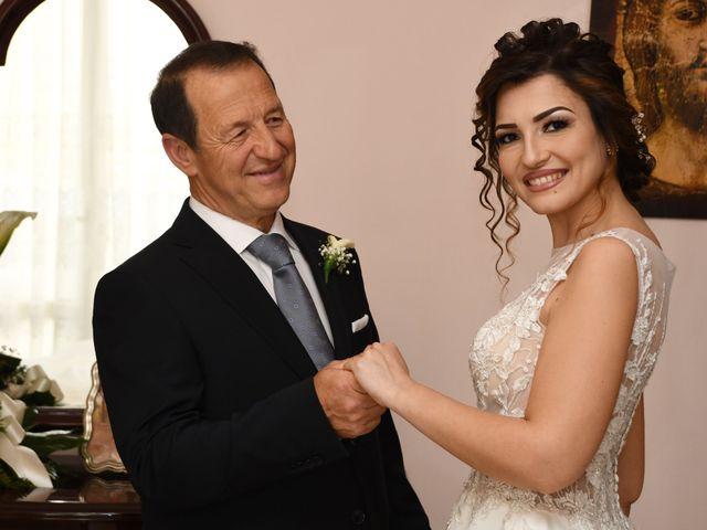 Il matrimonio di Nicola e Maria Teresa a Santa Severina, Crotone 14