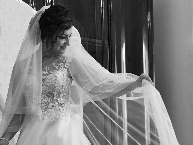 Il matrimonio di Nicola e Maria Teresa a Santa Severina, Crotone 20
