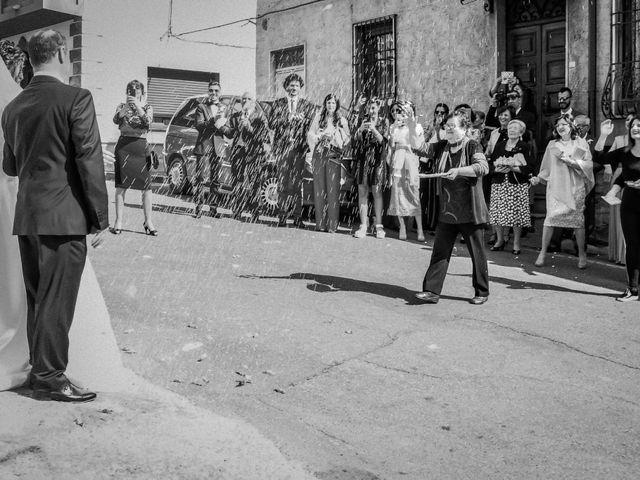 Il matrimonio di Nicola e Maria Teresa a Santa Severina, Crotone 26