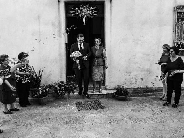 Il matrimonio di Nicola e Maria Teresa a Santa Severina, Crotone 41
