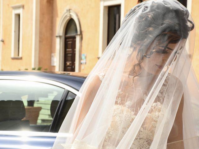 Il matrimonio di Nicola e Maria Teresa a Santa Severina, Crotone 42