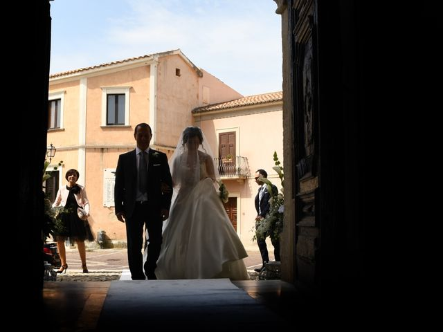 Il matrimonio di Nicola e Maria Teresa a Santa Severina, Crotone 43