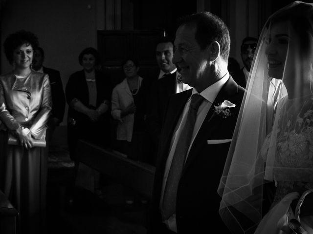 Il matrimonio di Nicola e Maria Teresa a Santa Severina, Crotone 44