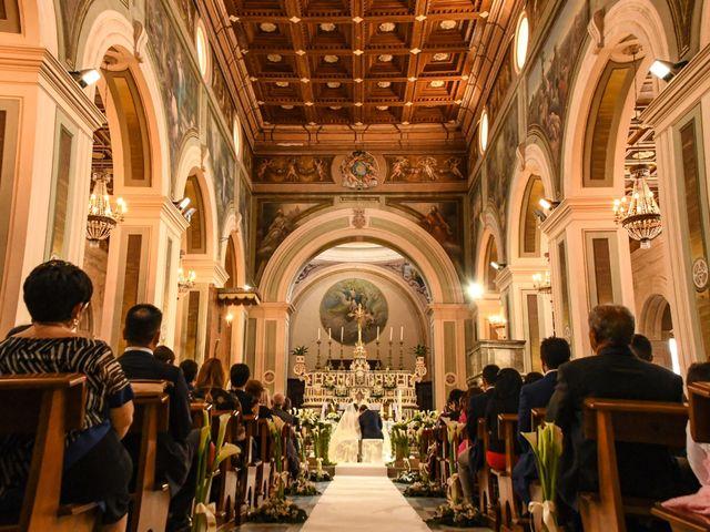 Il matrimonio di Nicola e Maria Teresa a Santa Severina, Crotone 46