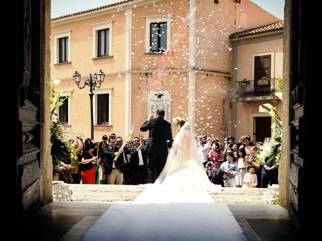 Il matrimonio di Nicola e Maria Teresa a Santa Severina, Crotone 50