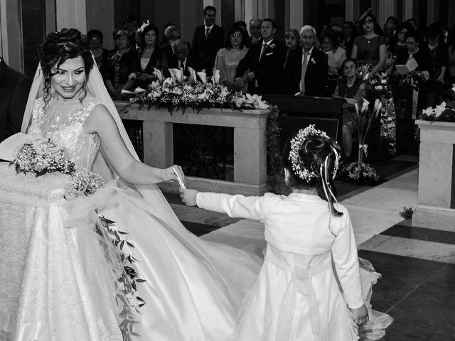 Il matrimonio di Nicola e Maria Teresa a Santa Severina, Crotone 52
