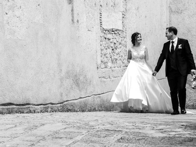 Il matrimonio di Nicola e Maria Teresa a Santa Severina, Crotone 54