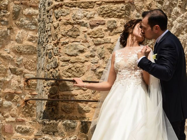 Il matrimonio di Nicola e Maria Teresa a Santa Severina, Crotone 57