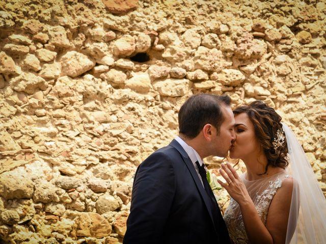 Il matrimonio di Nicola e Maria Teresa a Santa Severina, Crotone 58